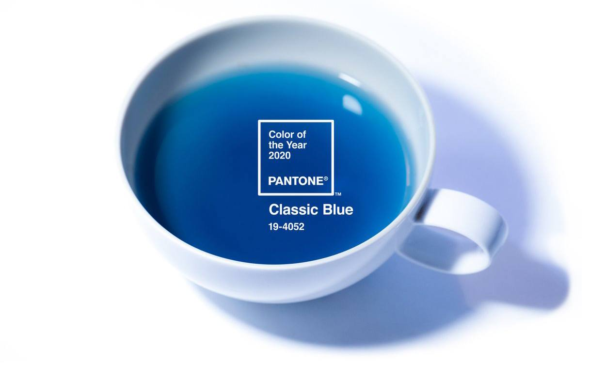 Pantone 39 s color of the year 2020 is timeless for a time of - Color of the year 2020 ...